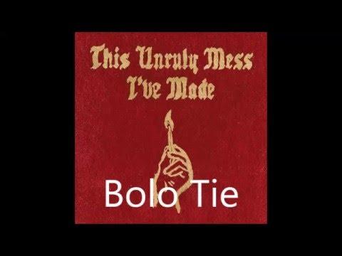 Macklemore & Ryan Lewis - Bolo Tie (feat. YG) LYRICS