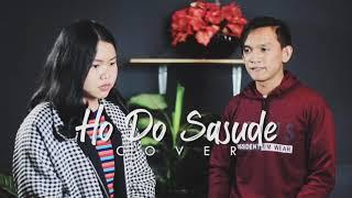 Ho Do Sasude ~ Cover by Robby ft Yohananda