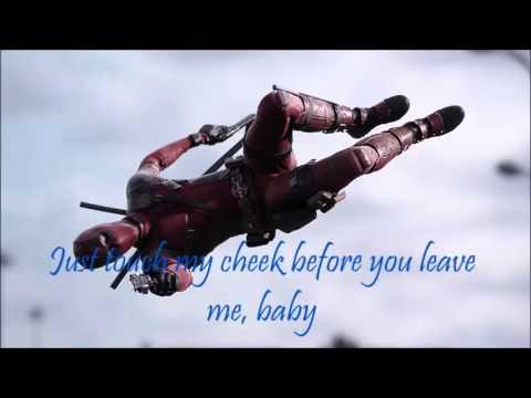 (Deadpool Soundtrack) Angel of the Morning lyrics