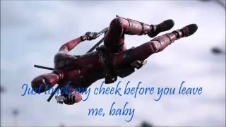 (Deadpool Soundtrack) Angel of the Morning lyrics