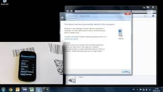Android телефон как сканер штрихкодов для PC(http://tec-it.com -- Из этого видео Вы узнаете, как можно использовать Android смартфон в качестве сканера штрихкодов..., 2013-02-06T09:03:24.000Z)