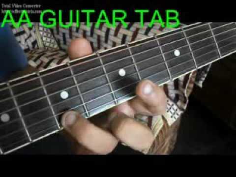 Guitar meri maa guitar tabs : Maa taare Zameen Par guitar tab - YouTube
