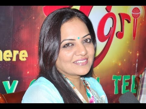 TORI Live Show With Singer Sandhya by RJ Mama Mahesh