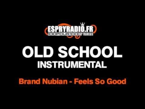 Brand Nubians   Feels So Good Instrumental mp3