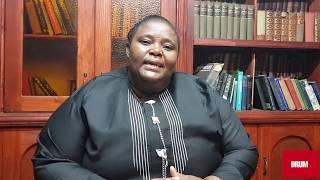 Hlengiwe Mhlaba chats about appearing on Uzalo