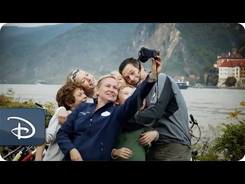 Danube River Cruise - Adventure Guides | Adventures by Disney