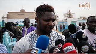 Levée du corps de Boy Bambara, Tapha Tine fait des témoignages sur lui...