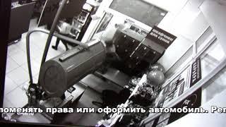 Сотрудниками полиции Сорочинского округа задержан подозреваемый в краже телефона «Айфон 5»