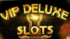 VIP DELUXE SLOT MACHINES FREE VEGAS SLOTS | Free Mobile Game | Android Ios Gameplay Youtube YT Video