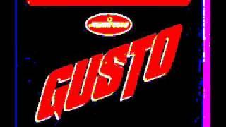 Gusto- Disco