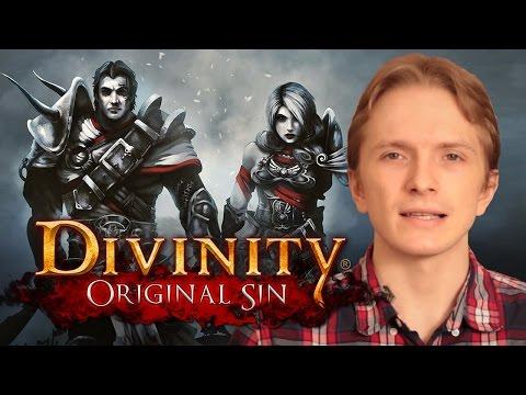 Арху, ты?! – Divinity: Original Sin #3 – Женский кооп