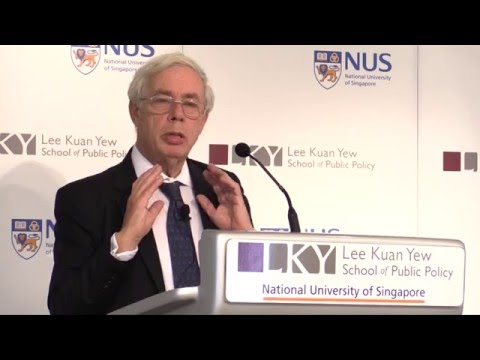 [Lecture] John Kay: Other People's Money