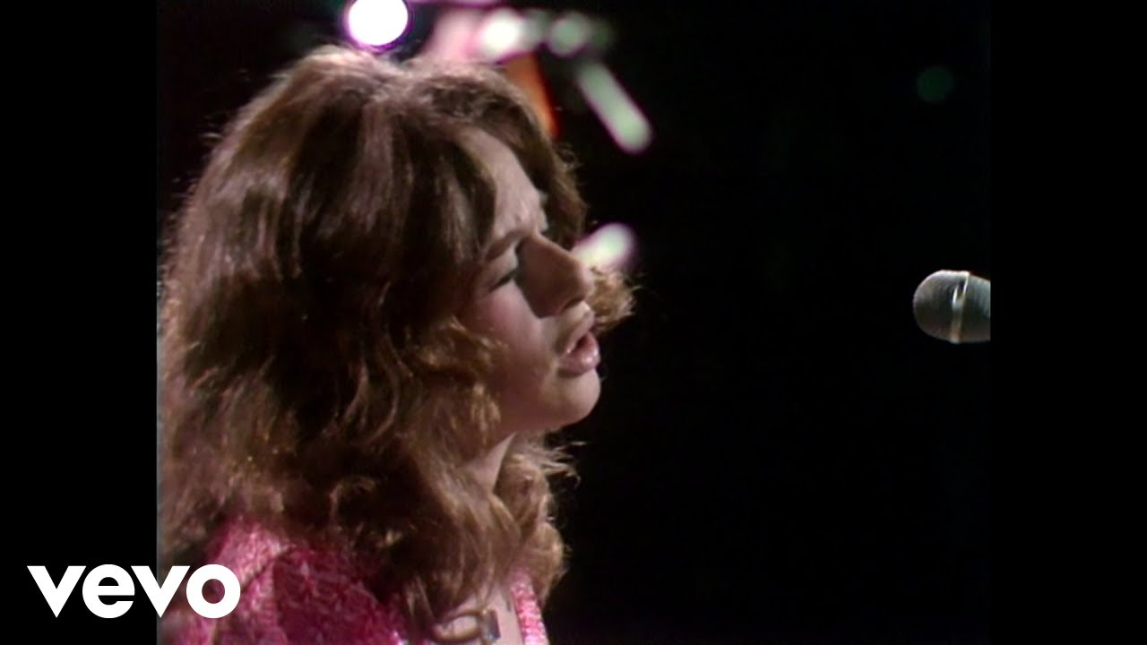 Download Carole King - (You Make Me Feel Like) A Natural Woman (BBC In Concert, February 10, 1971)