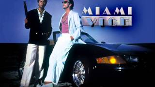 Miami Vice Soundtrack - Honeymoon Suite - Bad Attitude