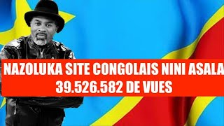 Repeat youtube video AVIS DU PUBLIC PRÉSENTE ANGOLA  LUANDA 3