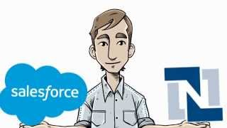 Salesforce Connector for NetSuite