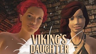 THOR: GAGNAROK - Viking's Daughter Gameplay