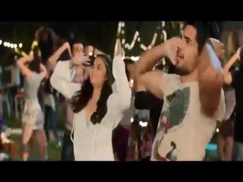 Kar Gayi Chull Kapoor & Sons Sidharth Malhotra Alia Bhatt Badshah