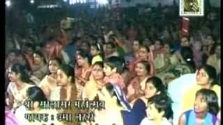 Shri Salasarji Balaji ke Bhajan - Radhika Gori Se - Uma Lahari