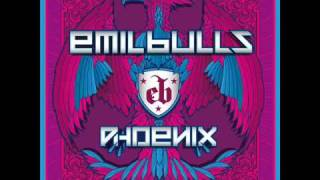Emil Bulls - Ad Infinitum (NEW Album)