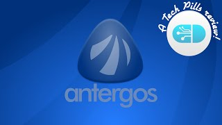 Review: Antergos Linux