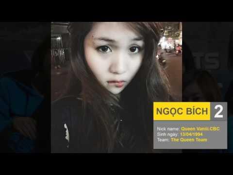 Nonstop Stream Kiếm Vũ Giang Hồ