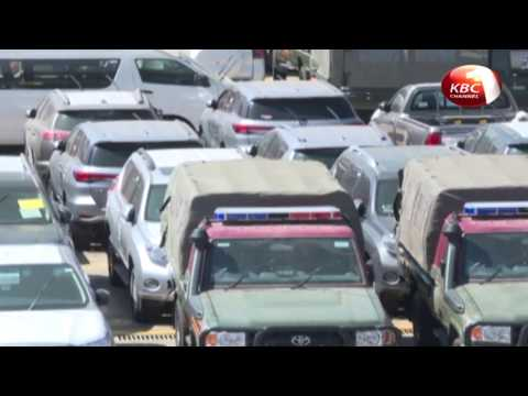 Toyota Kenya Foundation seeks to upscale number of mechanics