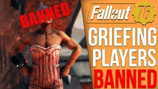 Fallout 76 News - Players Being Banned, Bethesda's Stance on Mods, I May be Banned, Update Tomorrow