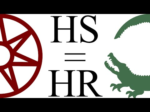 HS=HR: is the High Sparrow secretly Howland Reed?