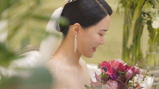 대전 오페라웨딩홀 웨딩영상 결혼식dvd 하이라이트 포레…