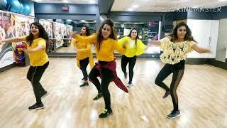 Galla kardi #saif Ali Khan # Jawani janeman # esay fitness choreography# dance # latest song