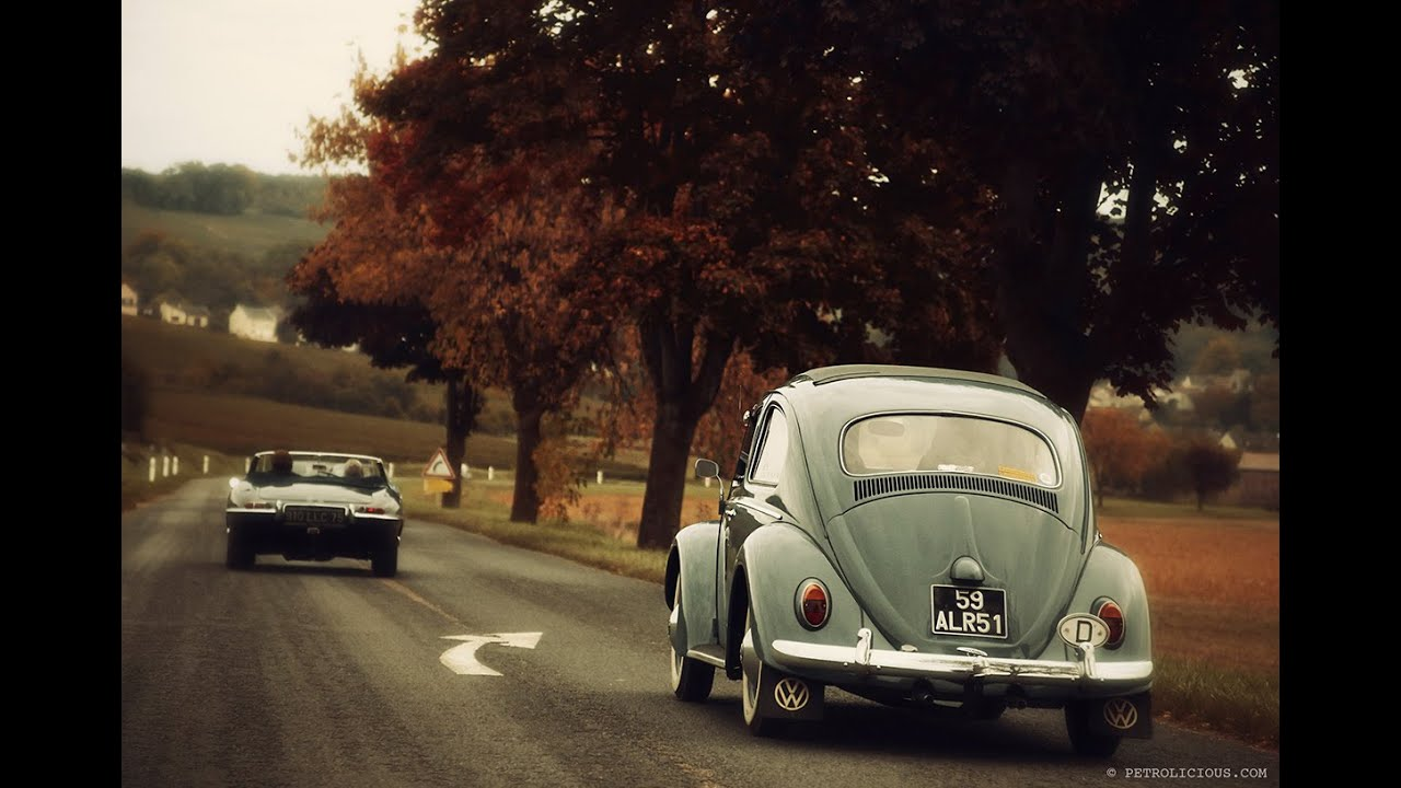Classic Vw Bugs How To Prepare Your Volkswagen Beetle For