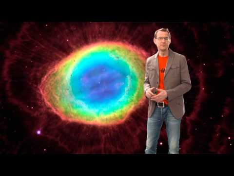 Hubblecast 66: Hubble Uncovers the Secrets of the Ring Nebula