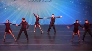 Baixar AMERICANO - ENTRY 611 2017 CATHY ROE'S ULTIMATE DANCE