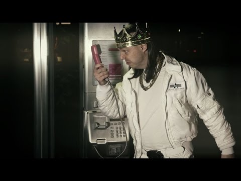 ROUGHRIDER OF LOVE - IN DER NACHT (Official HD Video)