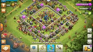 Farming et rush th12 th11 th10- 3 compos simples et efficaces en hautes ligues- Clash of Clans