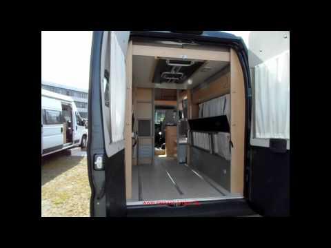 KNAUS YAMC 600 XL  www.caravan-krokor.de