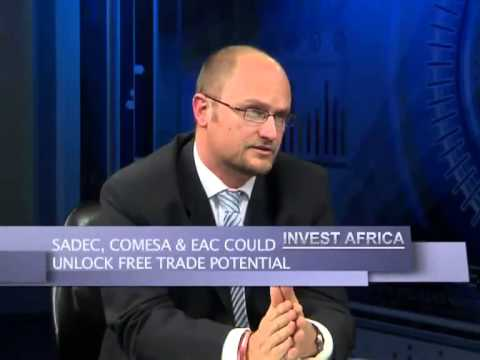 Regional Integration & Cooperation in Africa - Part 1