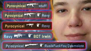 Mother Russia - CS:GO