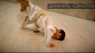 """Соколов Даниэль   Шоу """"ТАНЦЫ"""" на ТНТ дети/кастинг/3 сезон"""
