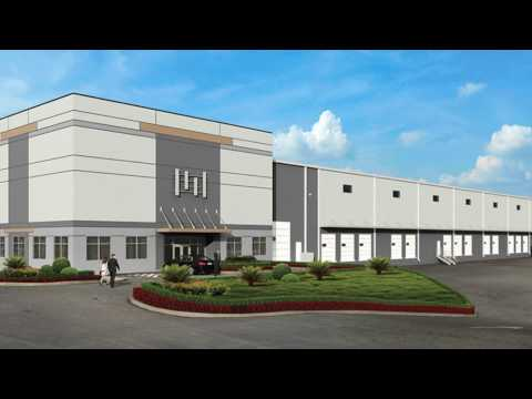 Tampa Regional Industrial Park