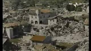 Terremoto Friuli 1976 - Earthquake Friuli (Italy) 1976