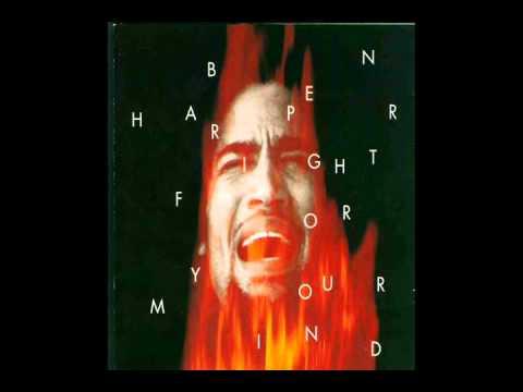 Power of the Gospel-Ben Harper-Fight For Your Mind-Album Version