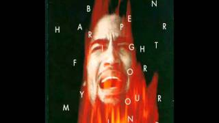 Power of the Gospel-Ben Harper-Fight For Your Mind-Album Version