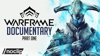 The Story of Digital Extremes (Warframe Doc Part 1)
