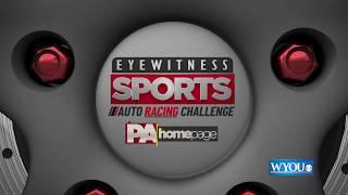 Eyewitness Sports Auto Racing Challenge