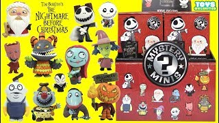 Mystery minis funko pop unboxing -