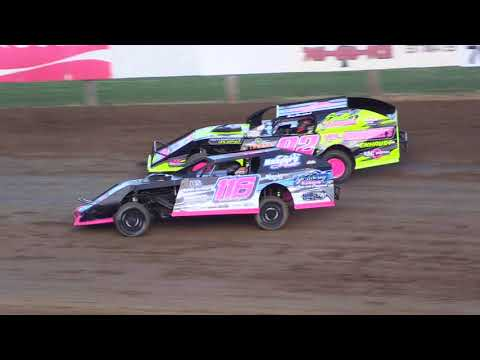 5 19 18 Modified Heat #3 Lincoln Park Speedway