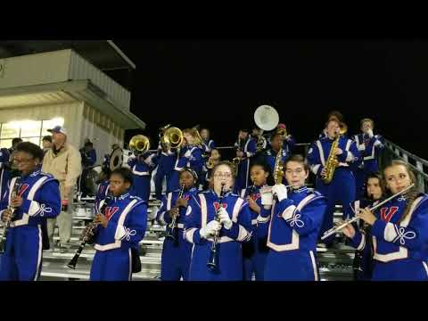 Seven Nations Army-Vidalia High School Marching Band