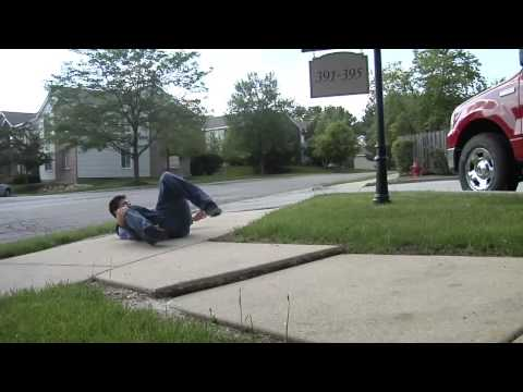 Chicago Slip and Fall Attorney | Illinois Premises Liability Lawyer